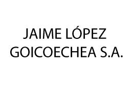 Jaime Lopez Goicoechea SA