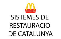 Sistemes de Restauració de Catalunya